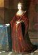 Isabella I (Spanish: Isabel I, Ysabel, anglicised as Elizabeth) (22 April 1451 – 26 November 1504) was Queen of Castile and Leon. She and her husband Ferdinand II of Aragon brought stability to both kingdoms that became the basis for the unification of Spain. Later the two laid the foundation for the political unification of Spain under their grandson, Charles V, Holy Roman Emperor.